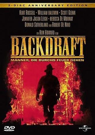 Backdraft - Special Edition