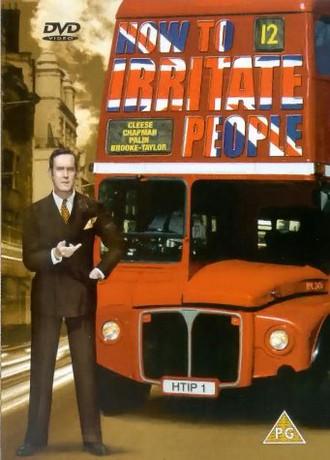 John Cleese - How to Irritate People