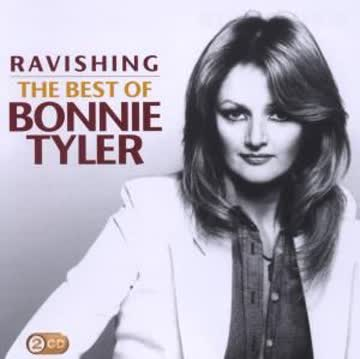 Bonnie Tyler - Ravishing-the Best of
