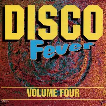 Various Artists - Disco Fever - Volume Four