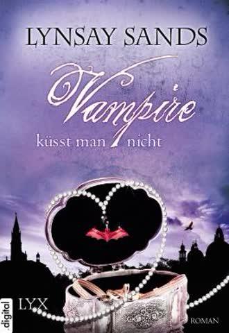 Vampire küsst man nicht (Argeneau-Reihe, Band 12)