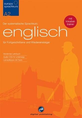Europa Sprachkurs A2 Englisch
