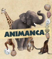 Animanca - 033 - Grüne Meeresschildkröte
