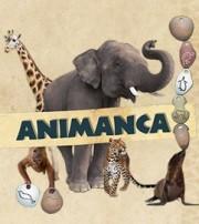 Animanca - 5 Päckchen mit Stein & Sticker