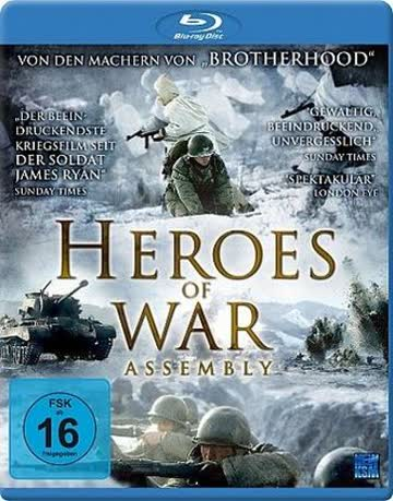 Heroes of War - Assembly [Blu-ray]