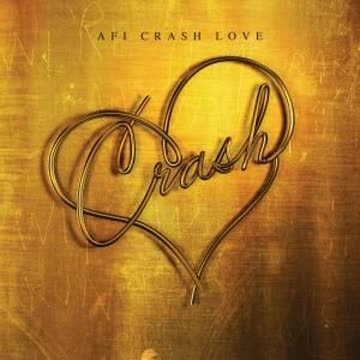 Afi - Crash Love