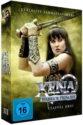 Xena - Season 3