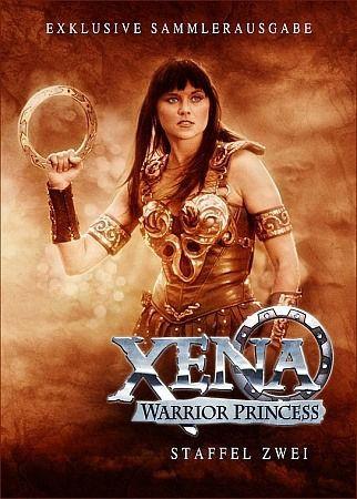 Xena - Season 2