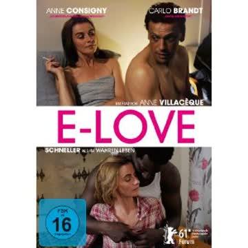 E-Love. - Schneller Als im Wahren Leben
