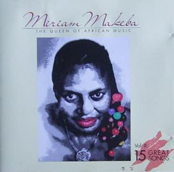 Miriam Makeba - Queen Of African Music Vol. 2