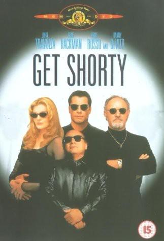 Get Shorty [UK Import]