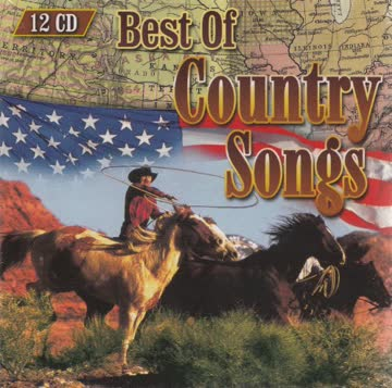 Various - Best Of Country Songs