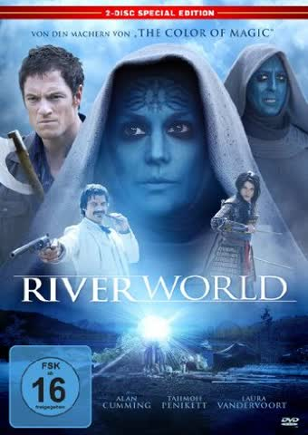 Riverworld [Special Edition] [2 DVDs]