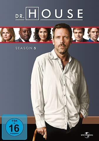 Dr. House - Staffel 5