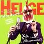 Helge Schneider & Hardcore - Hefte raus - Klassenarbeit! (Limited Edition)