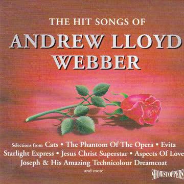 Andrew Lloyd Webber - Hit Songs