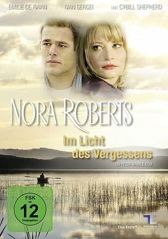 Nora Roberts - Im Licht des Vergessens