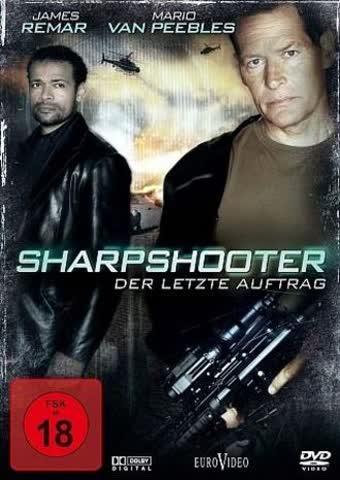 Sharpshooter: Der Letzte Auftrag