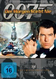 James Bond 007 - Der Morgen stirbt nie [Ultimate Edition]