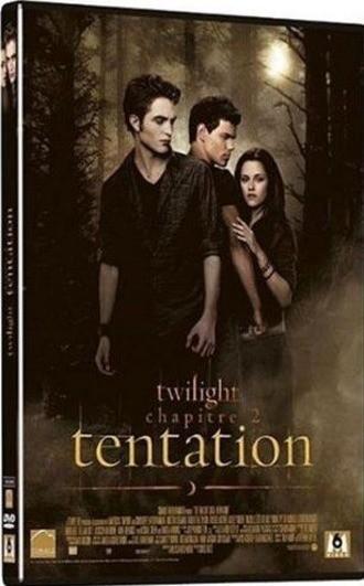 Twilight: Chapitre 2 - Tentation