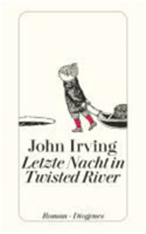 Letzte Nacht In Twisted River