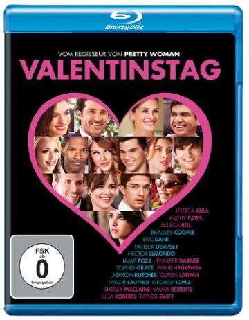 Valentinstag (BLU-RAY)