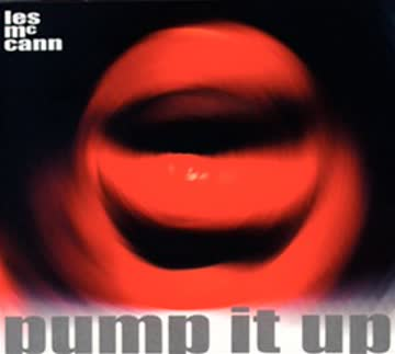 Less McCann - Pump It Up