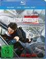 Mission: Impossible 4 - Phantom Protokoll (+ DVD) [Blu-ray] [2011]