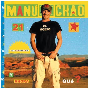 Manu Chao - Radiolina