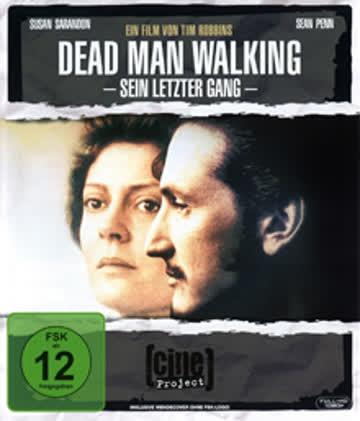 Dead Man Walking - Cine Project [Blu-ray]