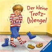 Buch Der Kleine Trotz-