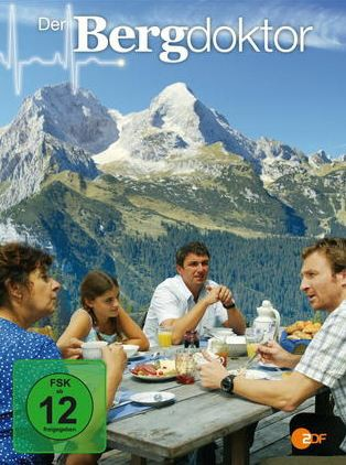 Der Bergdoktor (2008) - Season 2