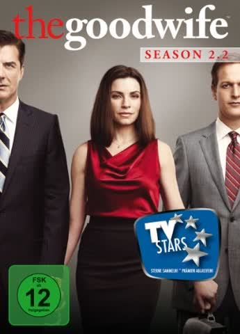The Good Wife - Staffel 2.2