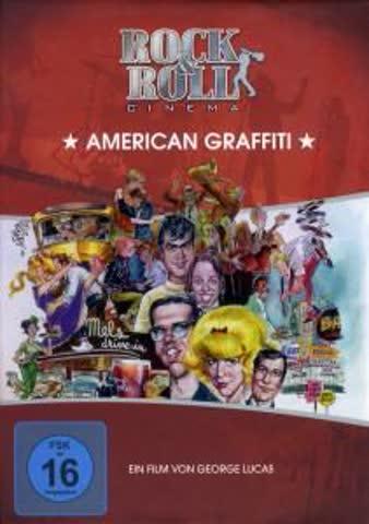 American Graffiti (Rock & Roll Cinema DVD 06) [Collector's Edition]