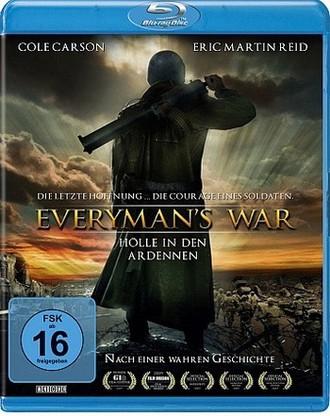 Everymans War - Hölle In Den Ardennen