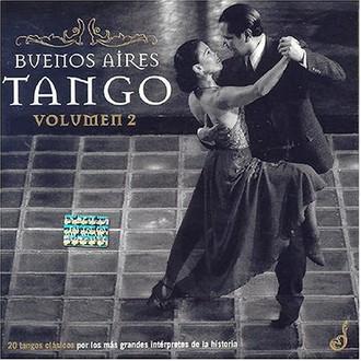Various Artists - Buenos Aires Tango Vol.2