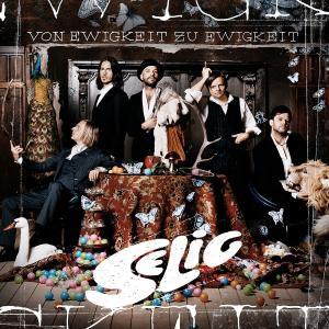 Selig - Von Ewigkeit Zu Ewigkeit. Limited Deluxe Edition