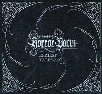 Asp - Horror Vacui (Ltd.ed.)