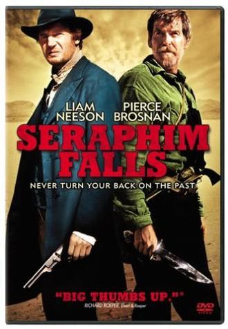 Seraphim Falls  (US Import, Region 1)