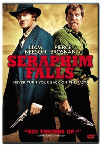 Seraphim Falls  (US Import, Region 1)