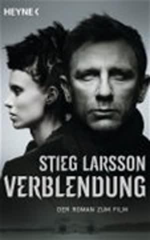 Verblendung: Der Roman zum Film (Millennium, Band 1)