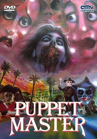 Puppet Master - DVD-Film - Horror