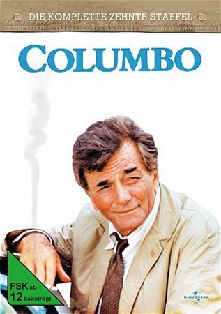 Columbo - Season 10