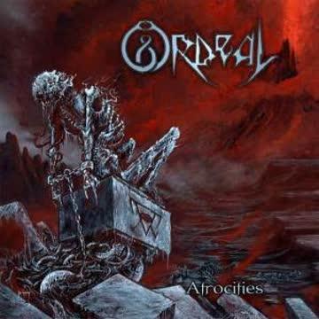 Ordeal - Atrocities