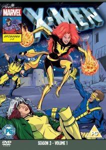 X-Men - Season 3 - Vol. 1