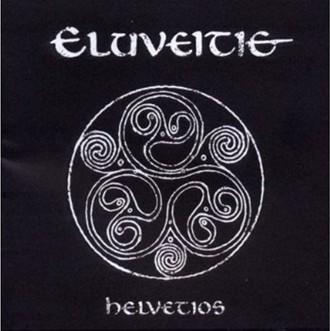 Eluveitie - Helvetios