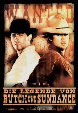 Die Legende Von Butch Und Sundance
