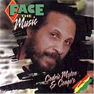 Cedric & the Gongos Myton - Face the Music