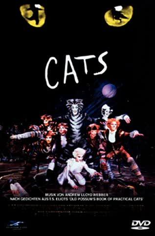 Andrew Lloyd Webber - Cats