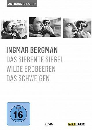 Ingmar Bergman - Arthaus Close-Up